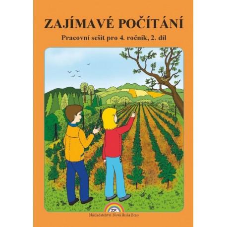 88-47 Zeměpis 8, 2. díl - Česká republika - učebnice