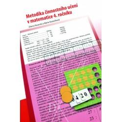 4-03 Metodika činnostního učení v matematice 4. ročníku