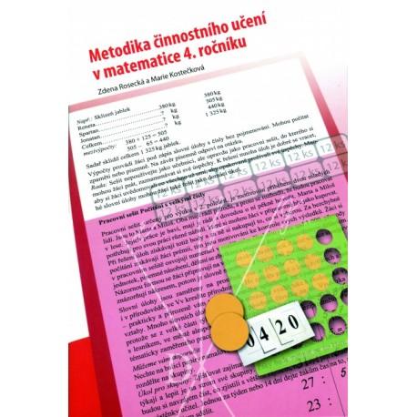 Metodika Matematiky 4. roč.