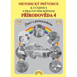 44-32 Metodický průvodce Přírodověda 4