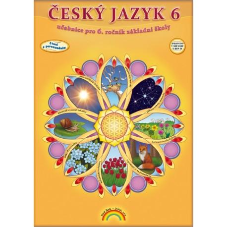 66-50 Český jazyk 6 - učebnice, Čtení s porozuměním