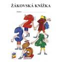 0101 NNS - Žákovská knížka pro 3. - 9. roč.