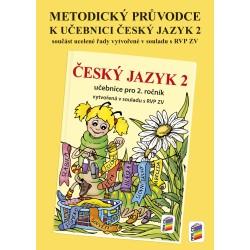 0265 Metodický průvodce učebnicí Český jazyk 2 - nová řada
