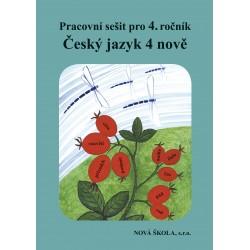 Český jazyk 4 ps nově (Poradíš si s pravopisem?)