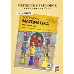 0523 Met. průvodce k Mat. matem., 1. díl
