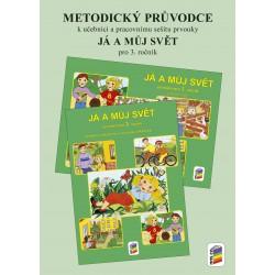 0377 Metodický průvodce učebnicí Já a můj svět 3 - Prvouka