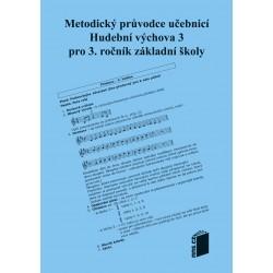 Metodický průvodce k učebnici HV 3