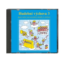 CD HV 3 - instum. doprovod