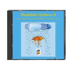 CD HV 4 (instrum. doprovod)