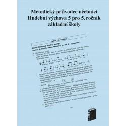 METODICKÝ PRŮVODCE K UČEBNICI HV 5.