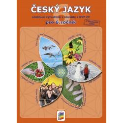 Český jazyk 6 učebnice