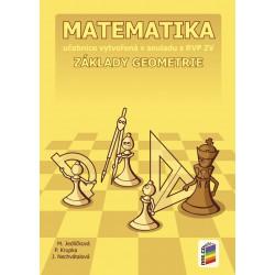 0628 Základy Geometrie, učebnice