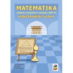0826 Konstrukční úlohy, učebnice