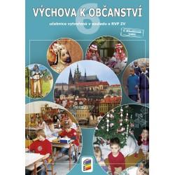 0690 Výchova k občanství 6 (učebnice)