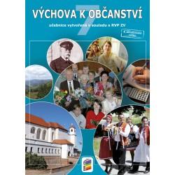 0790 Výchova k občanství 7 (učebnice)