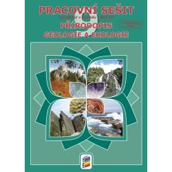 0932 Přírodopis 9 - Geologie a ekologie, pracovní sešit