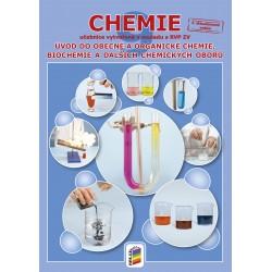 Chemie 9 učebnice