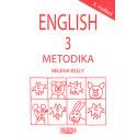 1134 ENGLISH 3 - metodika včetně her a obrázků