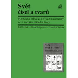 14018 Metodická příručka k Matematice pro 4. ročník (Svět čísel a tvarů)