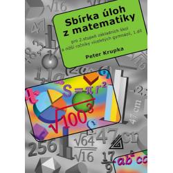 14055 Sbírka úloh pro 2. stupeň ZŠ a nižší ročníky VG, 1. díl - Aritmetika