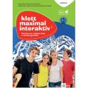 14118 Klett Maximal interaktiv 1 (A1.1) – učebnice