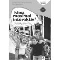 14126 Klett Maximal interaktiv 2 (A1.2) – metodická příručka s DVD