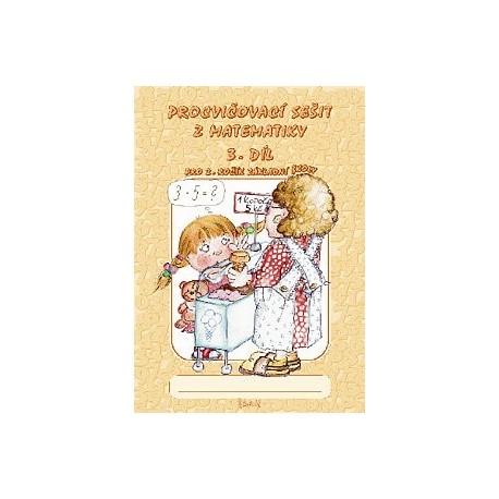 152073 Pracovní sešit z matematiky 2/3. díl