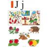 92710 Alter - Soubor nástěnných obrazů k Živé abecedě