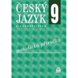 165942 SPN - Český jazyk pro ZŠ 9, metodická příručka