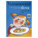 165426 SPN - Vyjmenovaná slova, cvičebnice českého jazyka