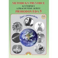 55-32 Metodický průvodce Přírodověda 5