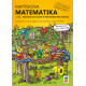 02A35 Matýskova matematika 2/4. díl – počítání do 20 s přechodem přes 10