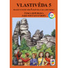 0543 Vlastivěda 5 - ČR jako součást Evropy (barevný pracovní sešit) - AKCE