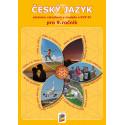 0955 Český jazyk 9 - učebnice