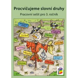 0363 Procvičujeme slovní druhy (novinka)