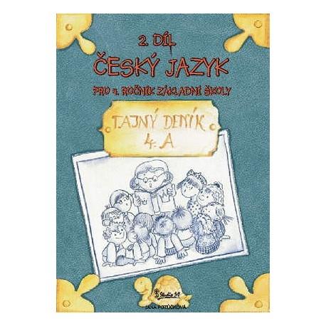 154012 Český jazyk 4/2.díl