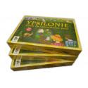 8301 Ypsilonie - základní balíček pro školy (3 x hra)