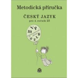 5899 Český jazyk pro 4. r. ZŠ, metodická příručka
