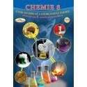 88-80 Chemie 8 - Úvod do obecné a anorganické chemie, učebnice