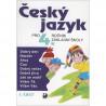 160826 Český jazyk pro 4. r. ZŠ, učebnice (1. část)
