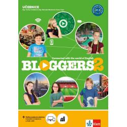 14143 Bloggers 2 – učebnice