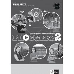 14145 Bloggers 2 – kniha testů