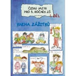 155011 Český jazyk 5/1. díl
