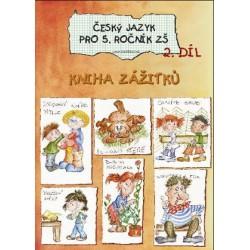 155012 Český jazyk 5/2. díl
