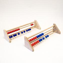 8038 Počítadlo 1 - 20 dřevěné