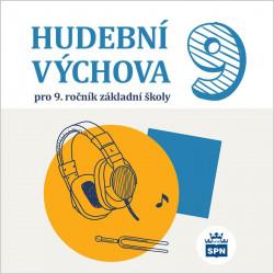 165254 SPN - Hudební výchova pro 9. ročník ZŠ - CD