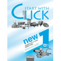 Start with Click New 1, pracovní sešit