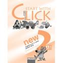 Start with Click New 2, pracovní sešit