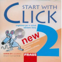 Start with Click New 2, CD