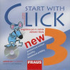 Start with Click New 3, CD